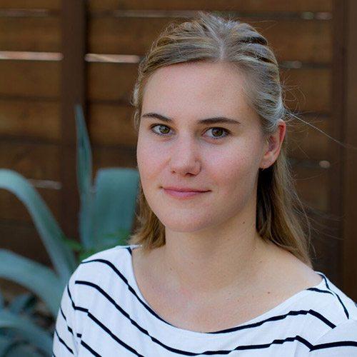 Melissa Hargis-Villanueva